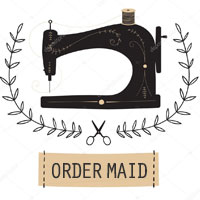 座布団のオーダーメイド